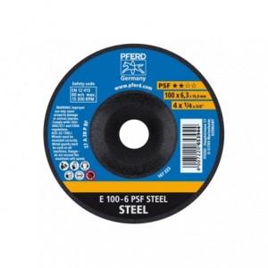 Tarcza 100x6.3x16 metal Pferd PSF STEEL 62010634 10 szt