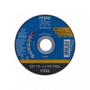 Tarcza 115x2.4x22 metal Pferd PSF STEEL 61730026 25 szt