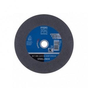 Tarcza 400x2.8x25.4 metal/inox Pferd K SG CHOP STEEL 66324091 10 szt