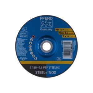 Tarcza 180x4x22 metal/inox Pferd PSF STEELOX 62017520 10 szt