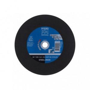 Tarcza 230x3x25.4 metal/inox Pferd L SG CHOP HD STEEL 66323082 20 szt