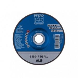 Tarcza 150x7.2x22 aluminium Pferd SG ALU 62215717 10 szt
