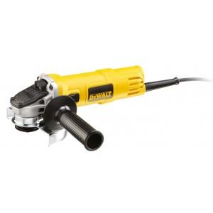 Szlifierka kątowa 900W 125mm DeWALT DWE4157-QS
