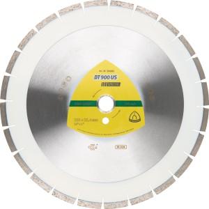 Tarcza diamentowa 350 beton Klingspor DT 900 US Special 334063