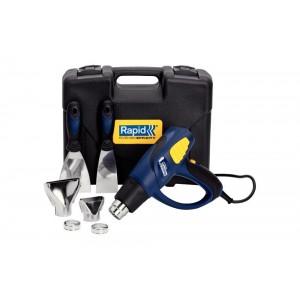 Opalarka Thermal1800 + skrobaki + dysze + walizka Rapid 5000638