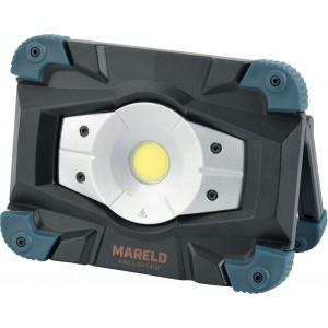 Lampa robocza reflektor przenośny LED 10W 1000 lm MARELD FLASH 1000 RE