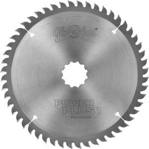 Piła HM POWER PLUS 1 -CHIPBOARD- 0190x30x2,2/1,4/52z GA10 do pilarek ręcznych GLOBUS