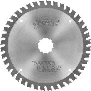 Piła HM POWER PLUS 3 -UNIVERSAL- 0190x30x2,7/1,6/40z 1GS5 do pilarek ręcznych GLOBUS