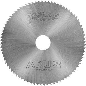 Piła HSS AKU 2 -UNIVERSAL- 0085x15,0x1,00/80z do pilarek akumulatorowych GLOBUS