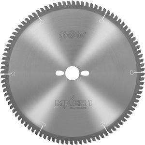 Piła HM MITER 1 -CHIPBOARD- 0254x30x2,8/2,0/68z GA COMBO do ukośnic GLOBUS