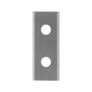 Płytka dwustronna HM B30xH12xg1,5/Z2 płyta i drewnopochodne 2-ostrzowe GLOBUS