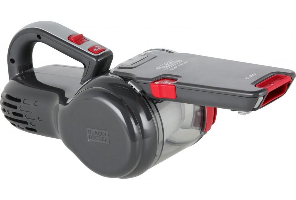 odkurzacz samochodowy black decker pv1200av 12v pivot ceneo
