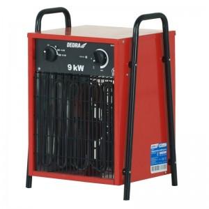 Nagrzewnica elektryczna 9 KW 400V DEDRA DED9924