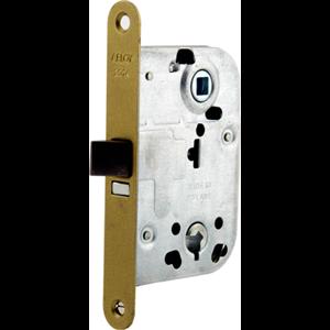 Zamek do drzwi 72/45 wpuszczany na klucz Assa Abloy BODA 2014