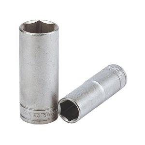 Nasadka 11mm długa z chwytem 3/8'' TengTools 3586-0253