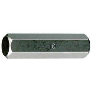 Bit imbusowy do gniazd sześciokątnych 9mm TengTools 10186-0500