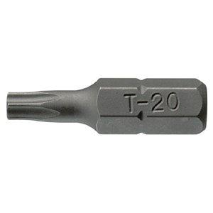 Bit TORX TX20 (10 sztuk) TengTools 10969-0206