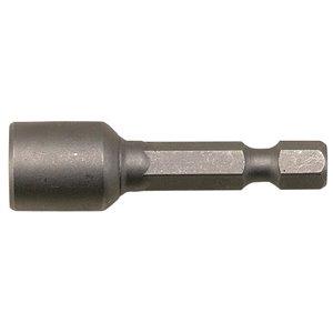 Nasadka do wkrętów budowlanych 1/4'' 7mm magnes TengTools 11173-0354
