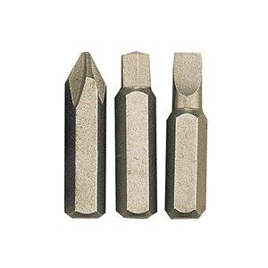 Bit imbusowy do gniazd sześciokątnych 5mm z chwytem 5/16'' do wkrętaka udarowego TengTools 11648-0203