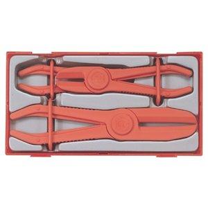 Zestaw szczypiec zaciskowych do węży TTHC03 TengTools 11842-0108