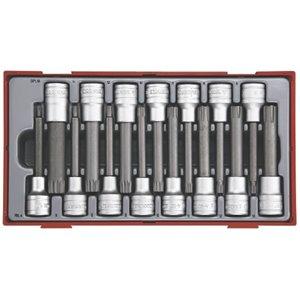 Zestaw 15 elementów TengTools 14388-0102