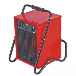 Nagrzewnica elektryczna 5 KW 400V DEDRA DED9922