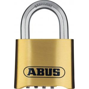 Kłódka szyfrowa 4-cyfrowy kod ABUS 180IB/50 Marine