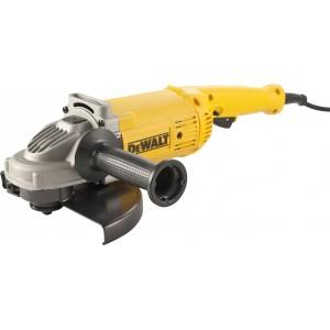 Szlifierka kątowa 2000W 230mm DeWALT DWE490