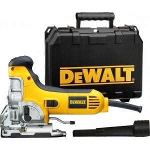 Wyrzynarka 701W DeWALT DW333KT