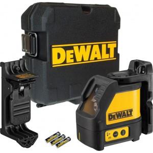 Laser krzyżowy DeWALT DW088K