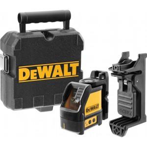 Laser krzyżowy zielony DeWALT DW088CG