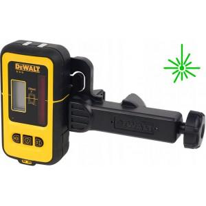 Detektor wiązki laserowej do laserów zielonych DeWALT DE0892G