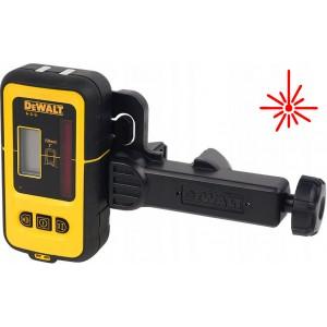 Detektor wiązki laserowej do laserów czerwonych DeWALT DE0892