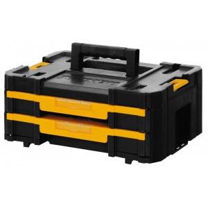 Skrzynia walizka narzędziowa system TSTAK IV DeWALT DWST1-70706