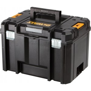 Skrzynia walizka narzędziowa system TSTAK VI DeWALT DWST1-71195