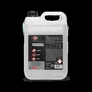 Preparat do dezynfekcji powierzchni DezoFast 5L