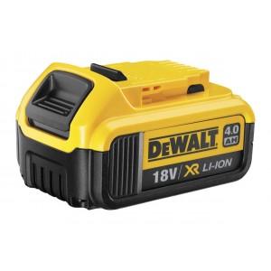 Akumulator 18V 4,0Ah XR Li-Ion DeWALT DCB182