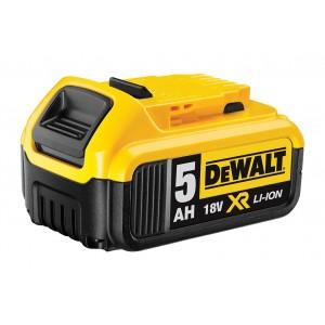 Akumulator 18V 5,0Ah XR Li-Ion DeWALT DCB184