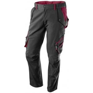 Spodnie robocze damskie NEO TOOLS 80-220-XXL