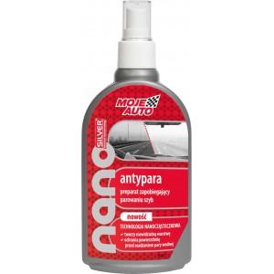 Antypara - preparat zapobiegający parowaniu szyb