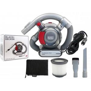 Odkurzacz samochodowy Dustbuster® Flexi 12V BLACK+DECKER PD1200AV