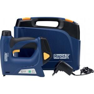 Zszywacz akumulatorowy BTX140 7,2V Rapid 5001387