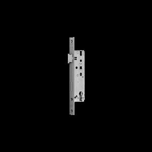 Zamek do drzwi 92/25 wpuszczany na wkładkę bębenkową BKS B 1314 0011