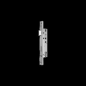 Zamek do drzwi 92/24 czoło ''U'' wpuszczany na wkładkę bębenkową BKS B 1314 0031