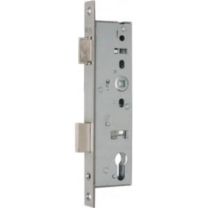 Zamek do drzwi 92/35 wpuszczany na wkładkę bębenkową Esco 21-282456