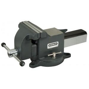 Imadło ślusarskie obrotowe 125 mm MAXSTEEL® STANLEY 1-83-067