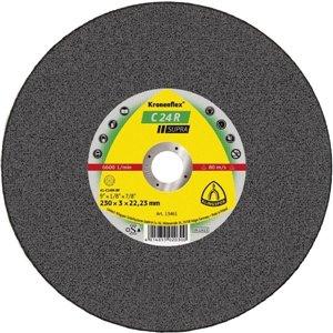 Tarcza 150x2.5x22 beton Klingspor C 24 R 6668 25 szt