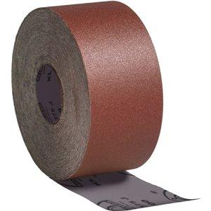 Rolka KL 375 J 115X5000 granulacja 100 Klingspor 266543 5m