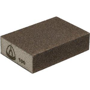Klocek szlifierski SK 500 B 98X68X25 granulacja 120 Klingspor 271071 10 szt