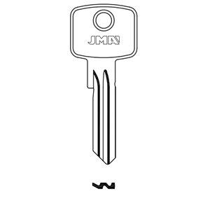 Klucz surowy JMA COR-15D 10szt